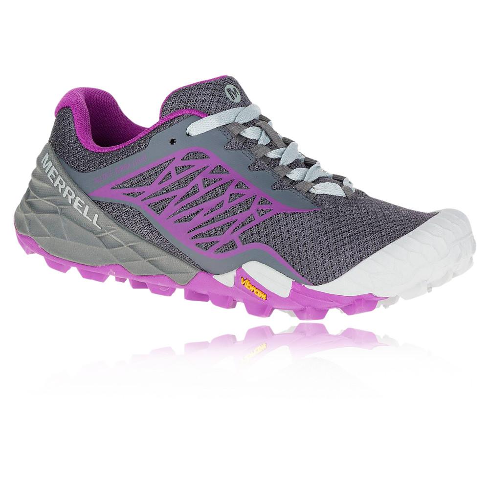 Merrell All Out Terra Light donna scarpe da pista corsa - SS16