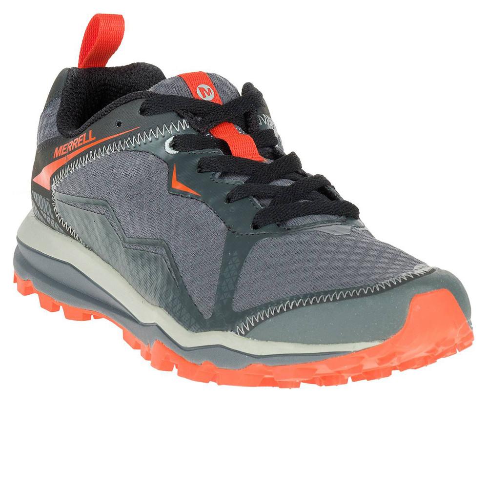 ... Merrell All Out Crush Light scarpe da trail corsa - AW17