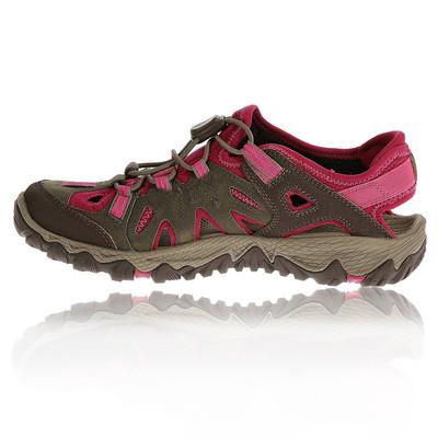 Merrell All Out Blaze Sieve Women's Walking Sandals - SS19