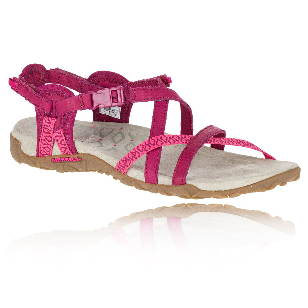 b1f00a7895d5 Merrell Terran Lattice II Women s Walking Sandals - SS19. RRP £64.99£58.49  - RRP £64.99