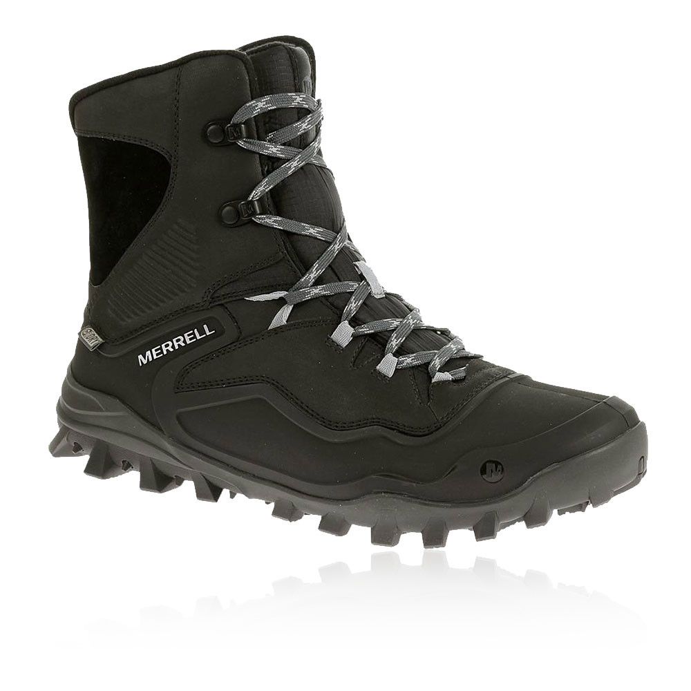 Merrell Fraxion Waterproof Trail Shoes Mens