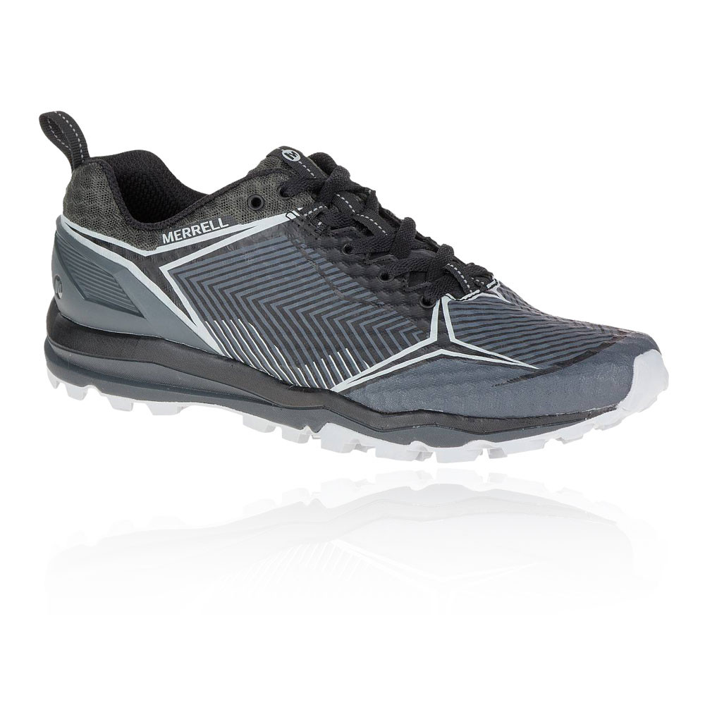 Merrell All Out Crush Shield Womens Trail Running Shoe