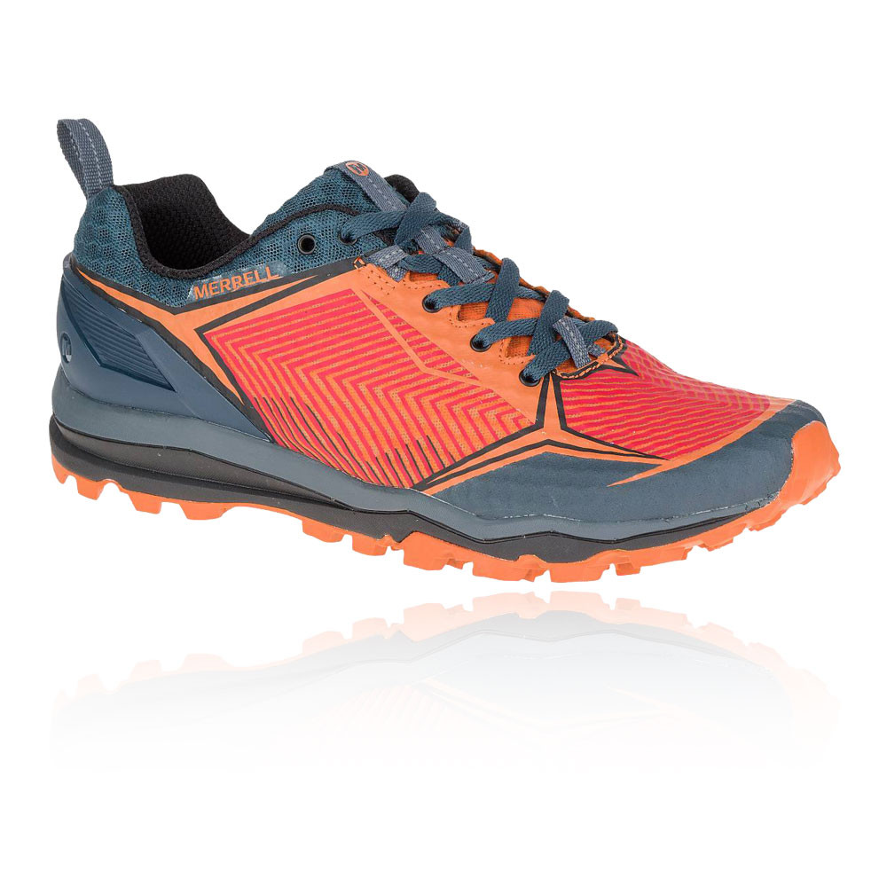 Merrell All Out Crush Shield Trail Running Shoe