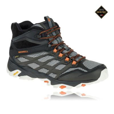 Merrell Moab FST Mid Gore-Tex scarpe da passeggio