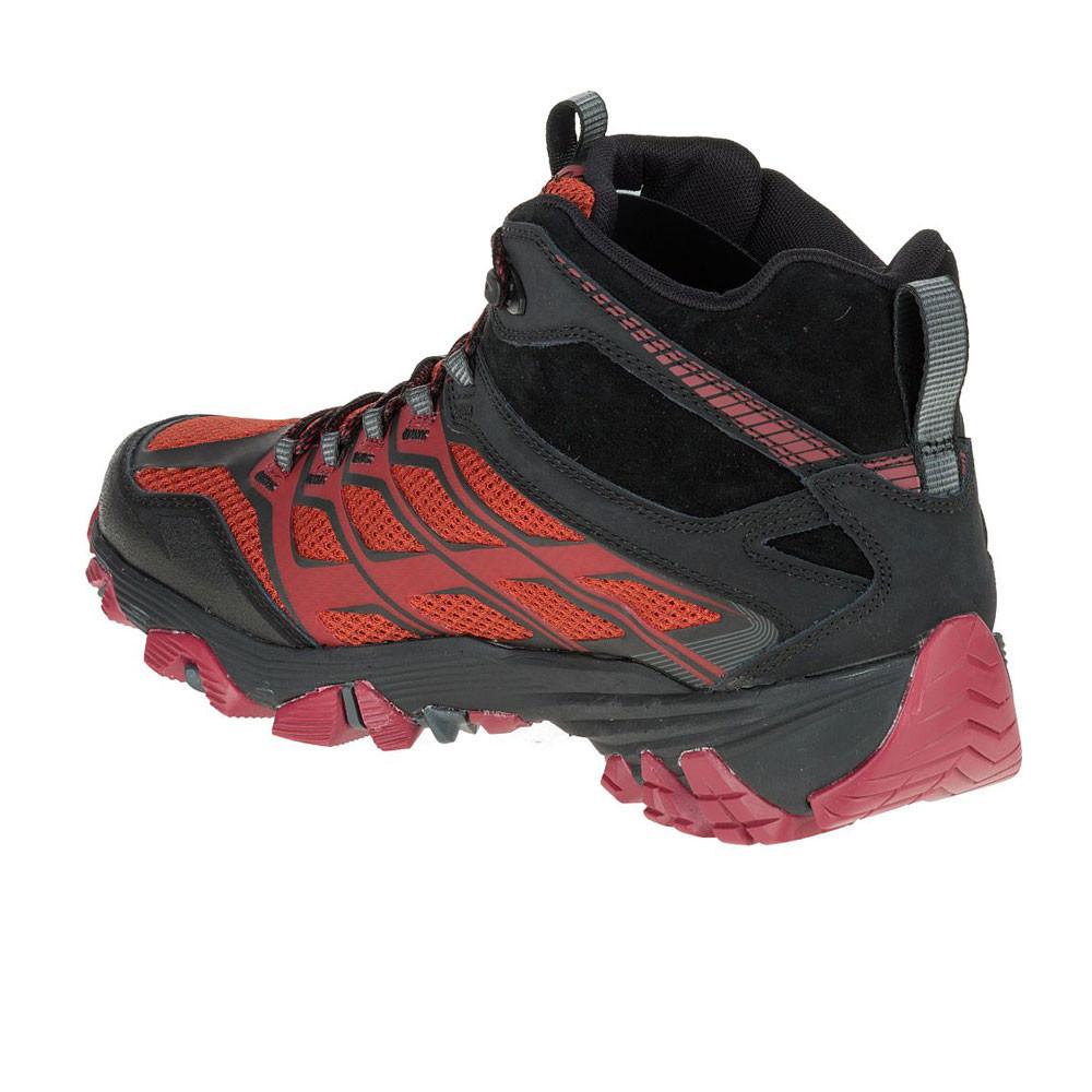 Merrell-Moab-FST-Mid-Mens-Red-Black-Gore-
