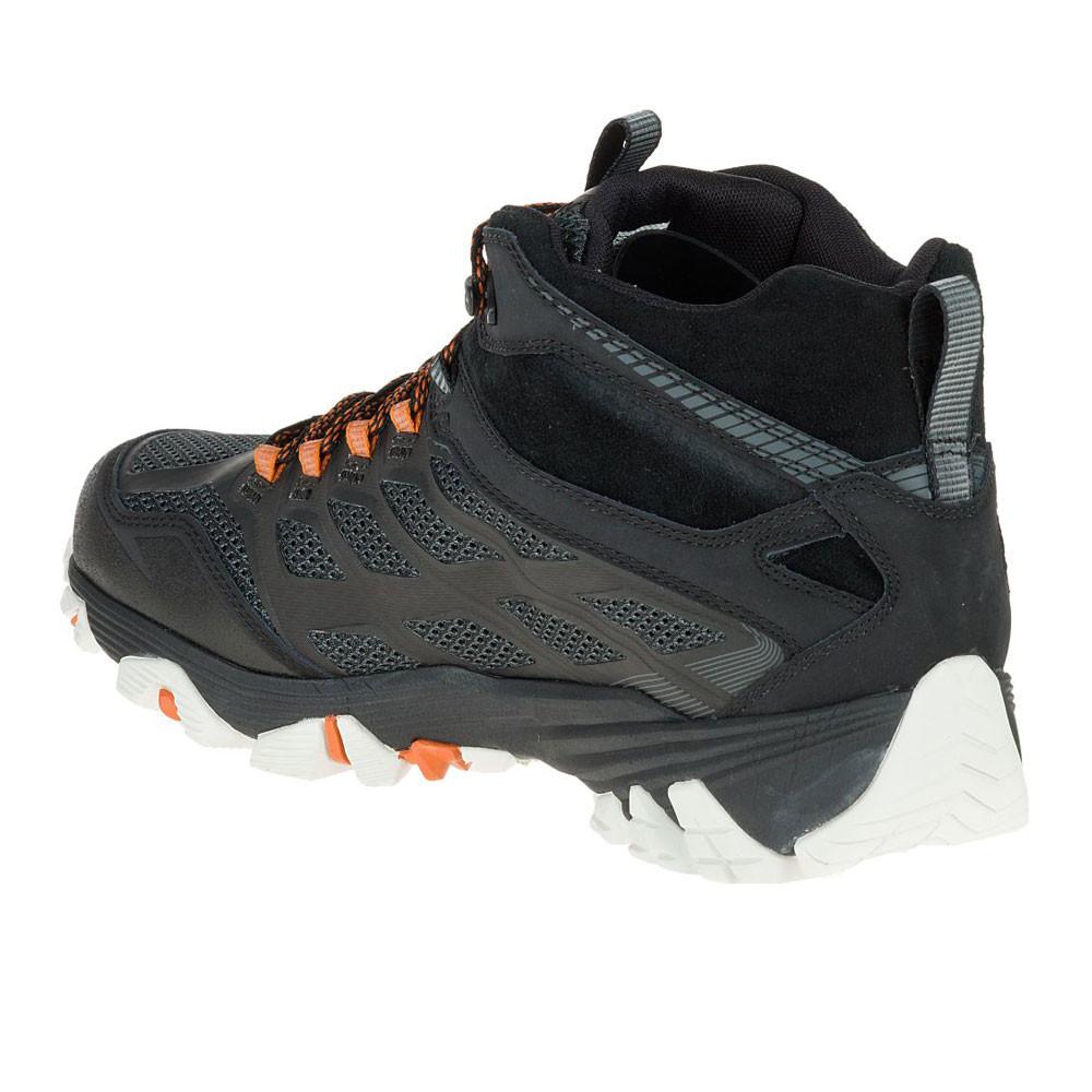 Merrell Gore Tex Mens Walking Shoes
