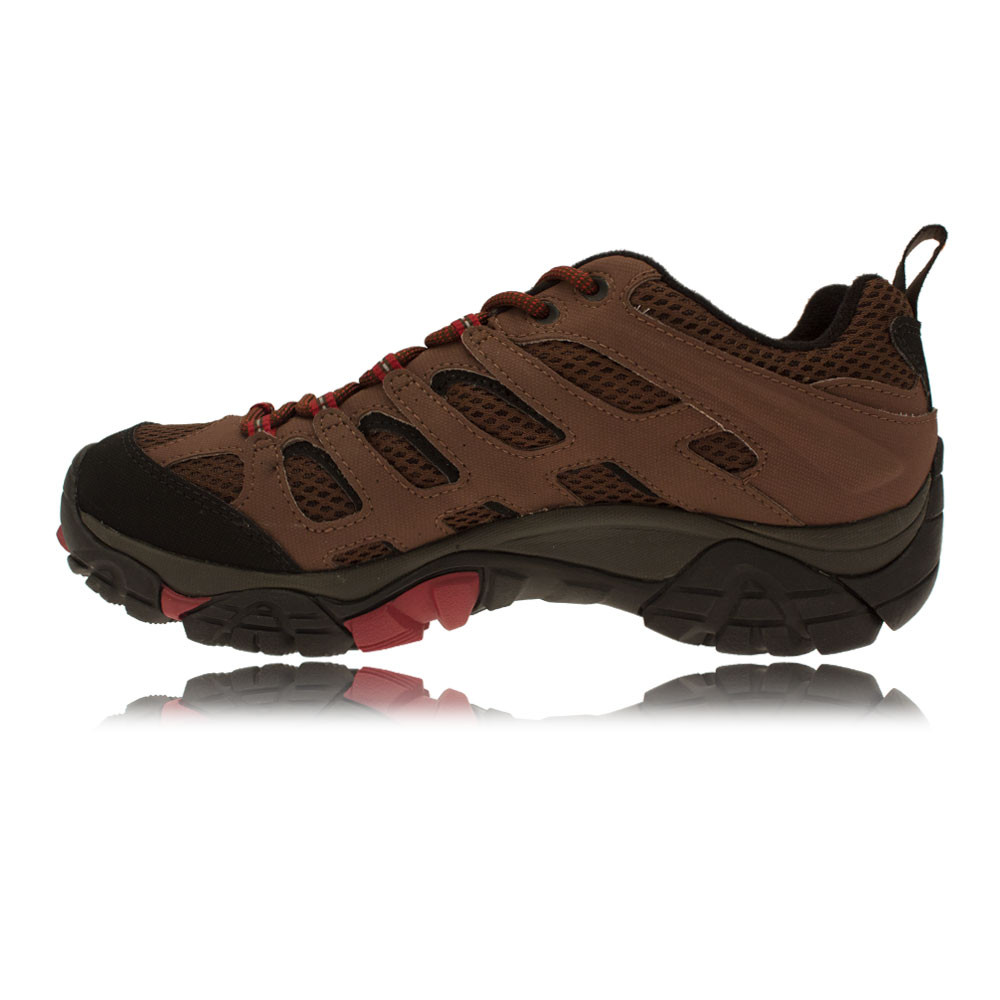 M Errell Waterproof Mens Shoes