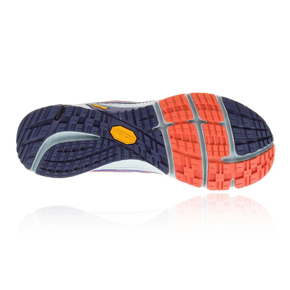 Merrell-Bare-Access-Arc-4-Mujer-Morado-Sendero-Correr-Deporte-Zapatos-Zapatillas