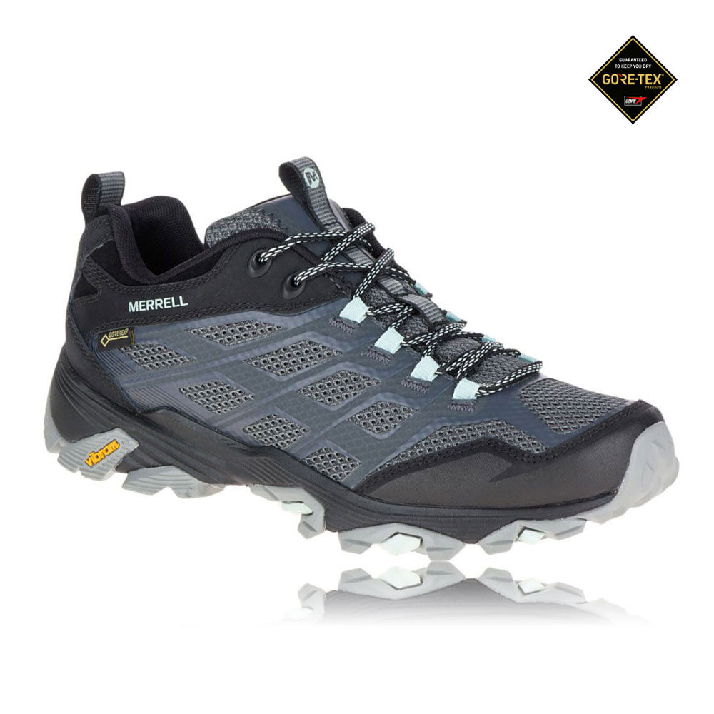 Merrell Moab Gore Tex Walking Shoes