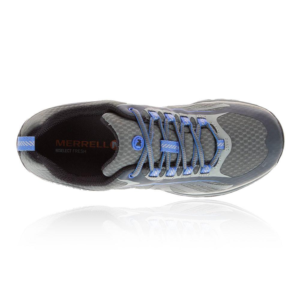 ... Merrell Siren Edge Waterproof Women's Walking Shoes - SS18 ...
