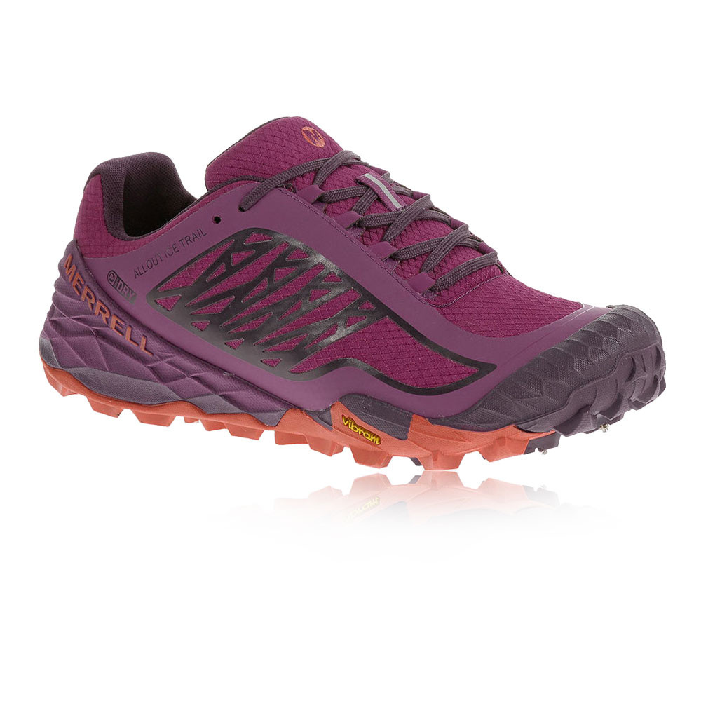 Waterproof Trail Running Shoes Reviews