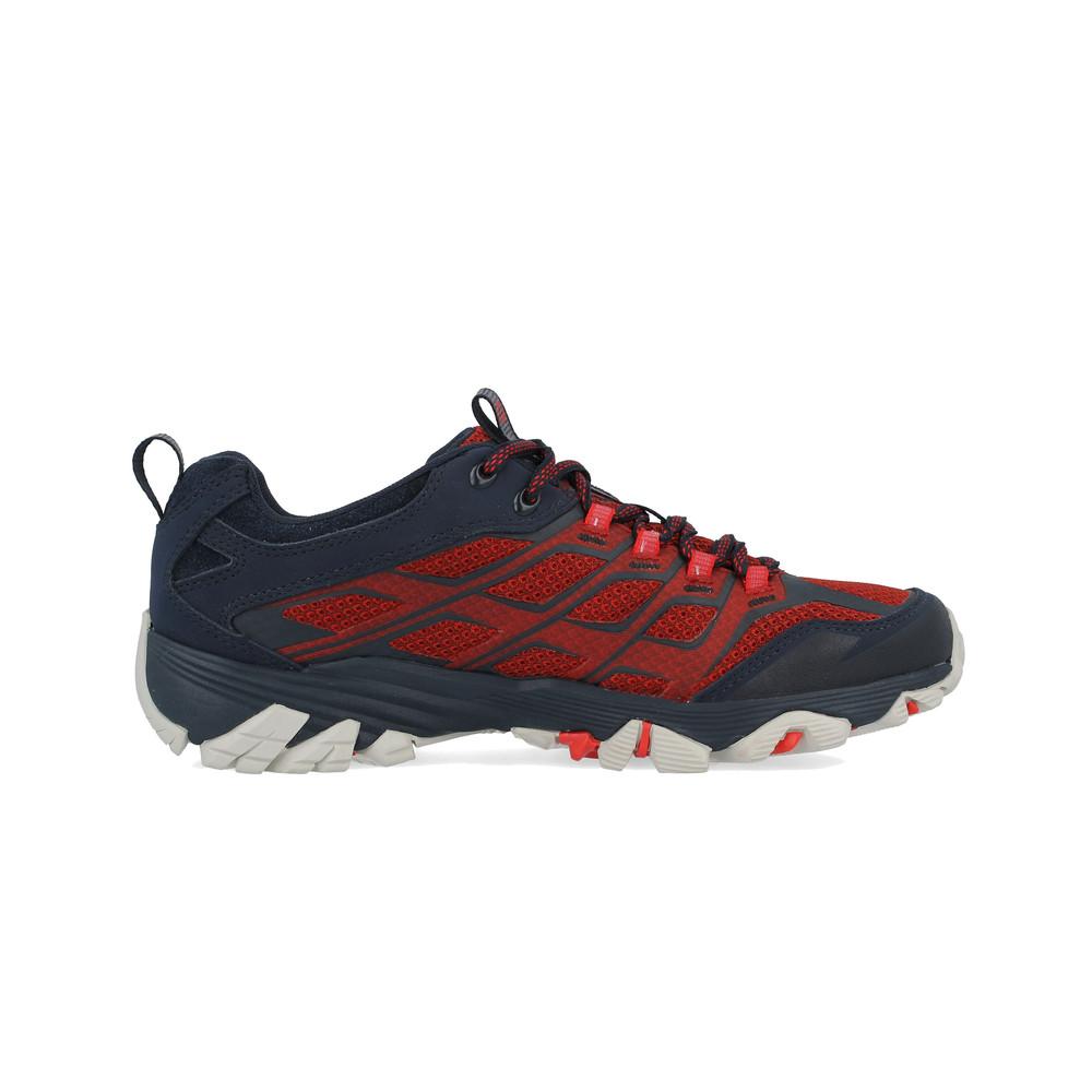 Merrell Trekking Moab Fst GTX Herren Trekking Merrell Outdoor Schuhe Wanderschuhe Mehrfarbig 38b218