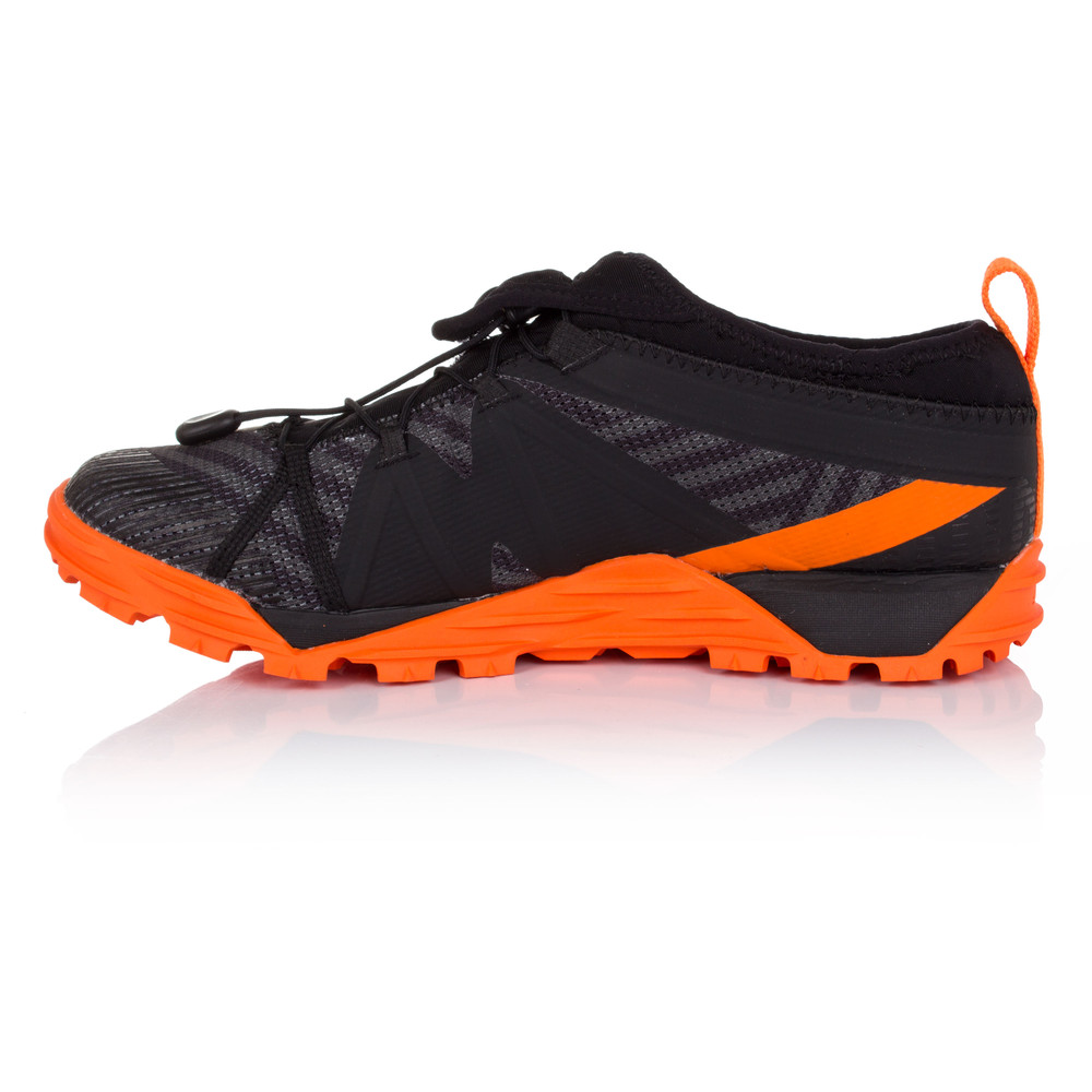 Black Vegan Running Shoes