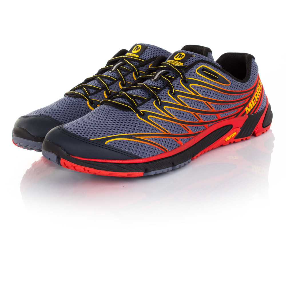 Merrell Bare Access  Mens Running Shoes