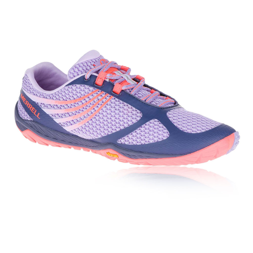 Merrell Women S Pace Glove  Trail Running Shoe