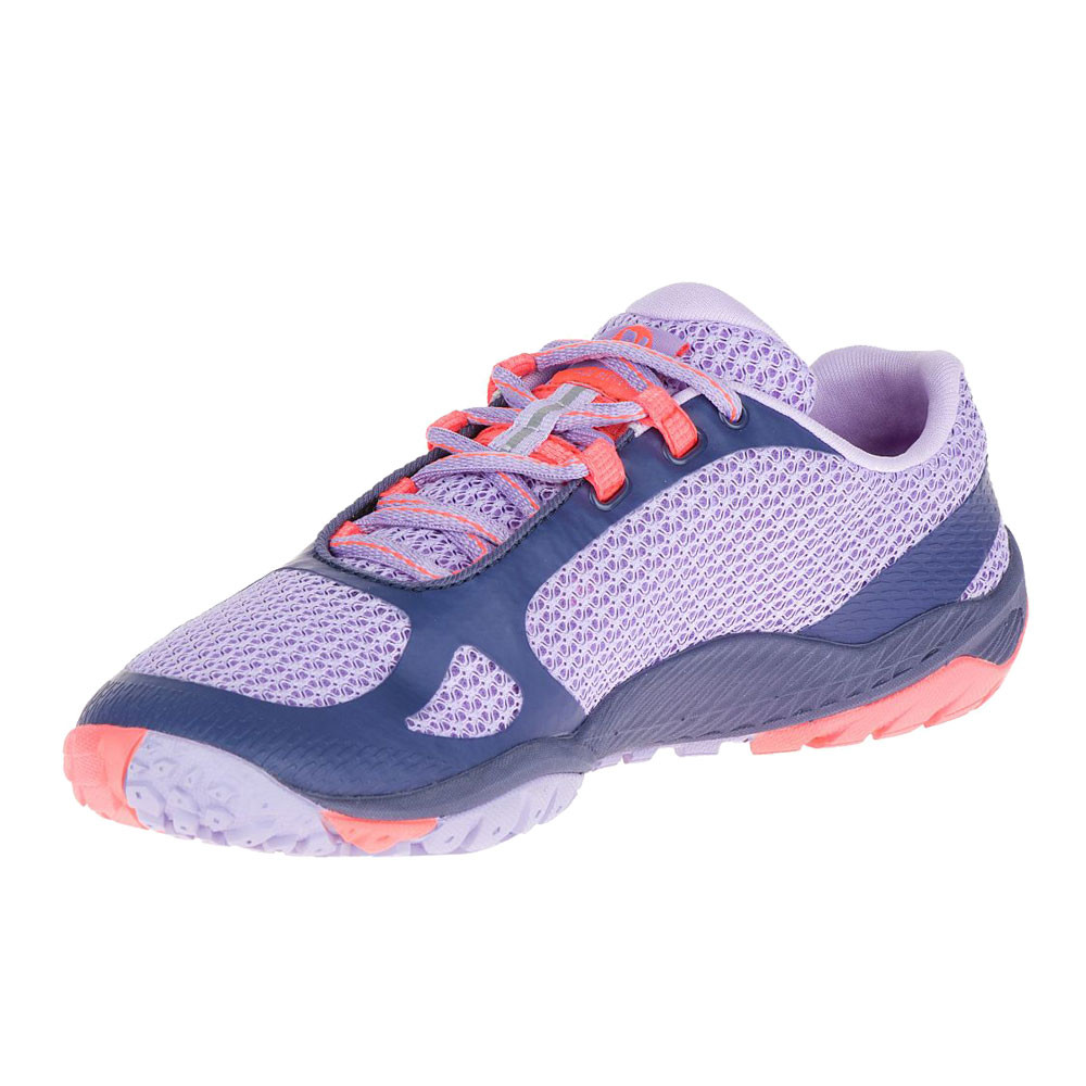 ... Merrell Pace Glove 3 Women's Trail Running Shoes ...