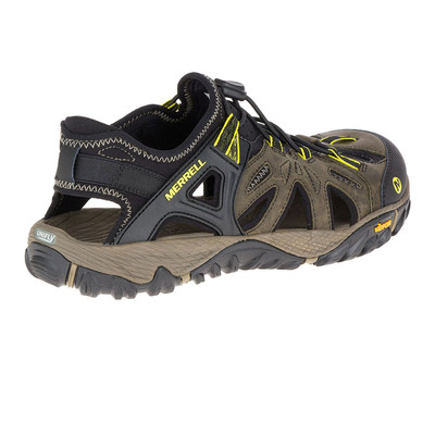 Merrell All Out Blaze Sieve Walking Shoes