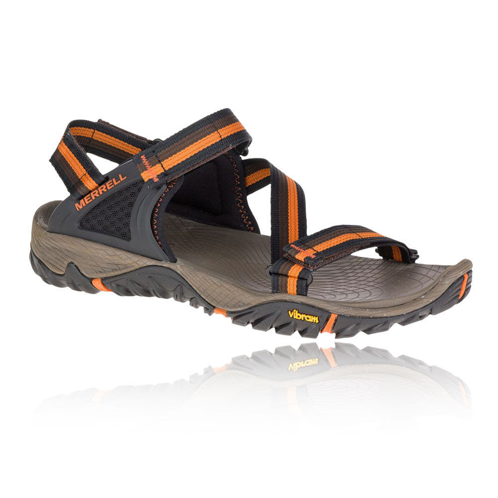 5f2d65d42d4a Merrell All Out Blaze Web Walking Sandals - SS18. RRP £74.99£37.49 - RRP  £74.99