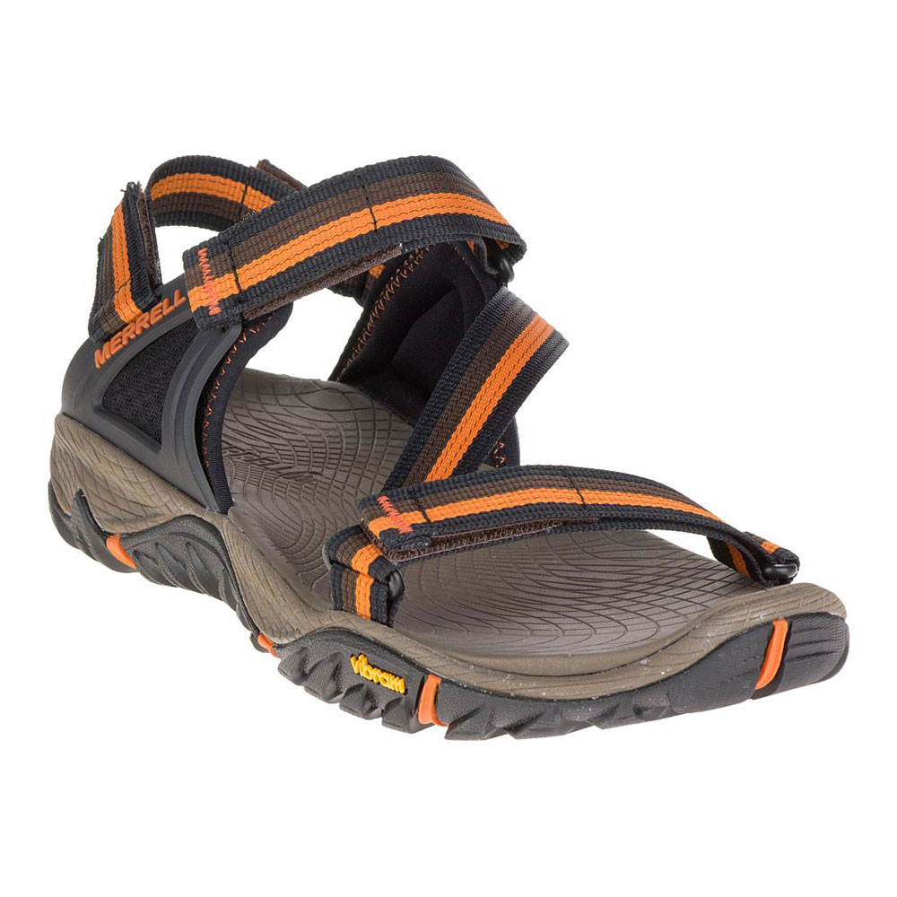 Merrell All Out Blaze Web Walking Sandals Ss18 50 Off