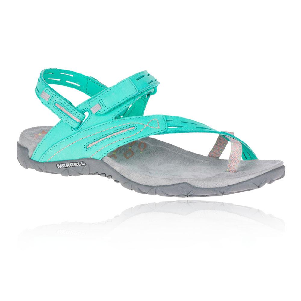 Merrell Terran Convert II para mujer sandalias de trekking