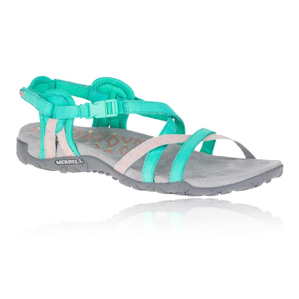 Merrell Terran Lattice II femmes sandales de marche