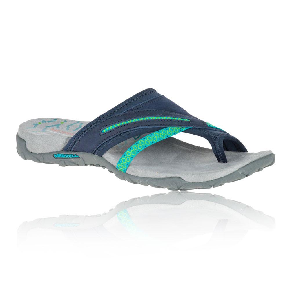 Merrell Terran Post II femmes sandales de marche