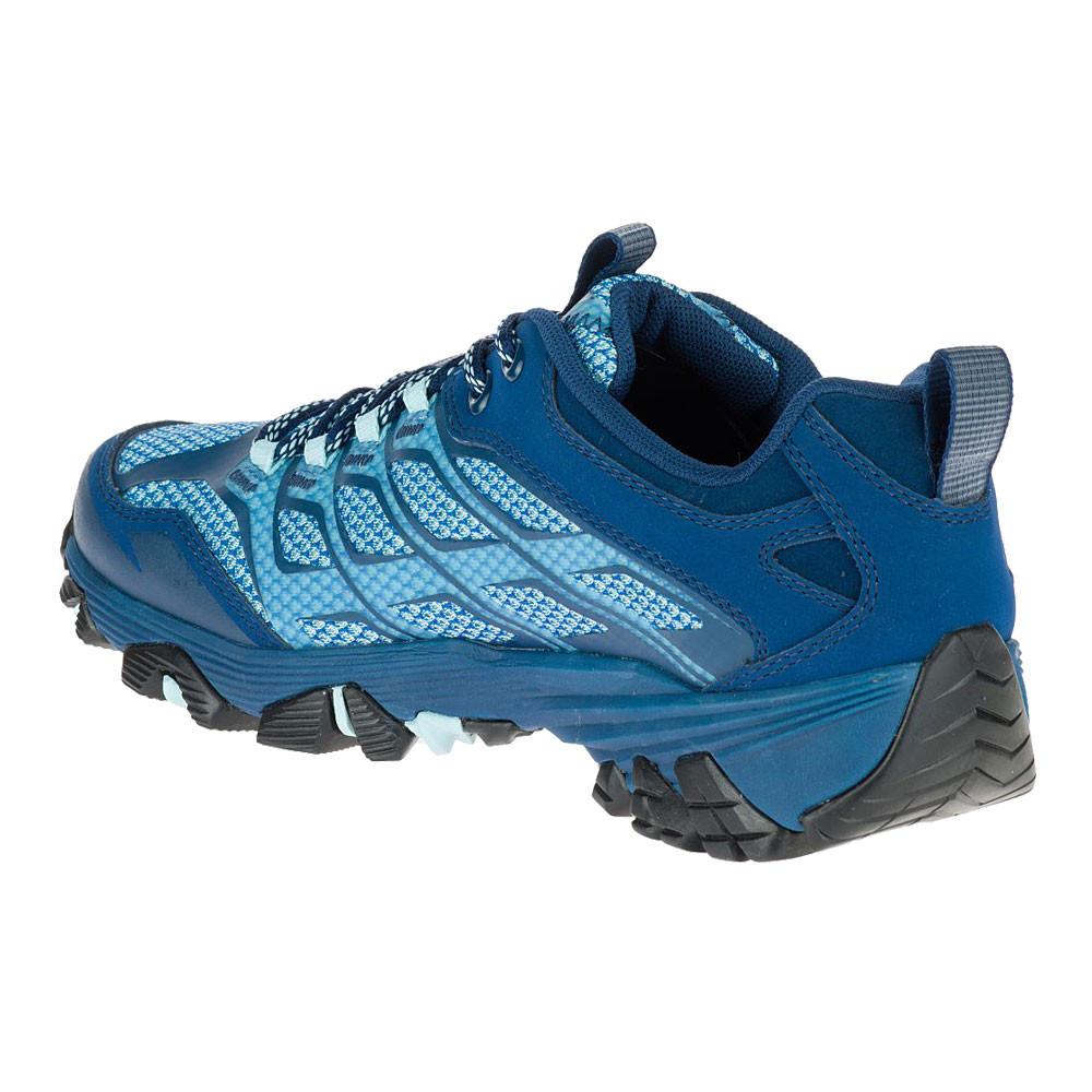 Women S Merrell Moab Fst Shoe