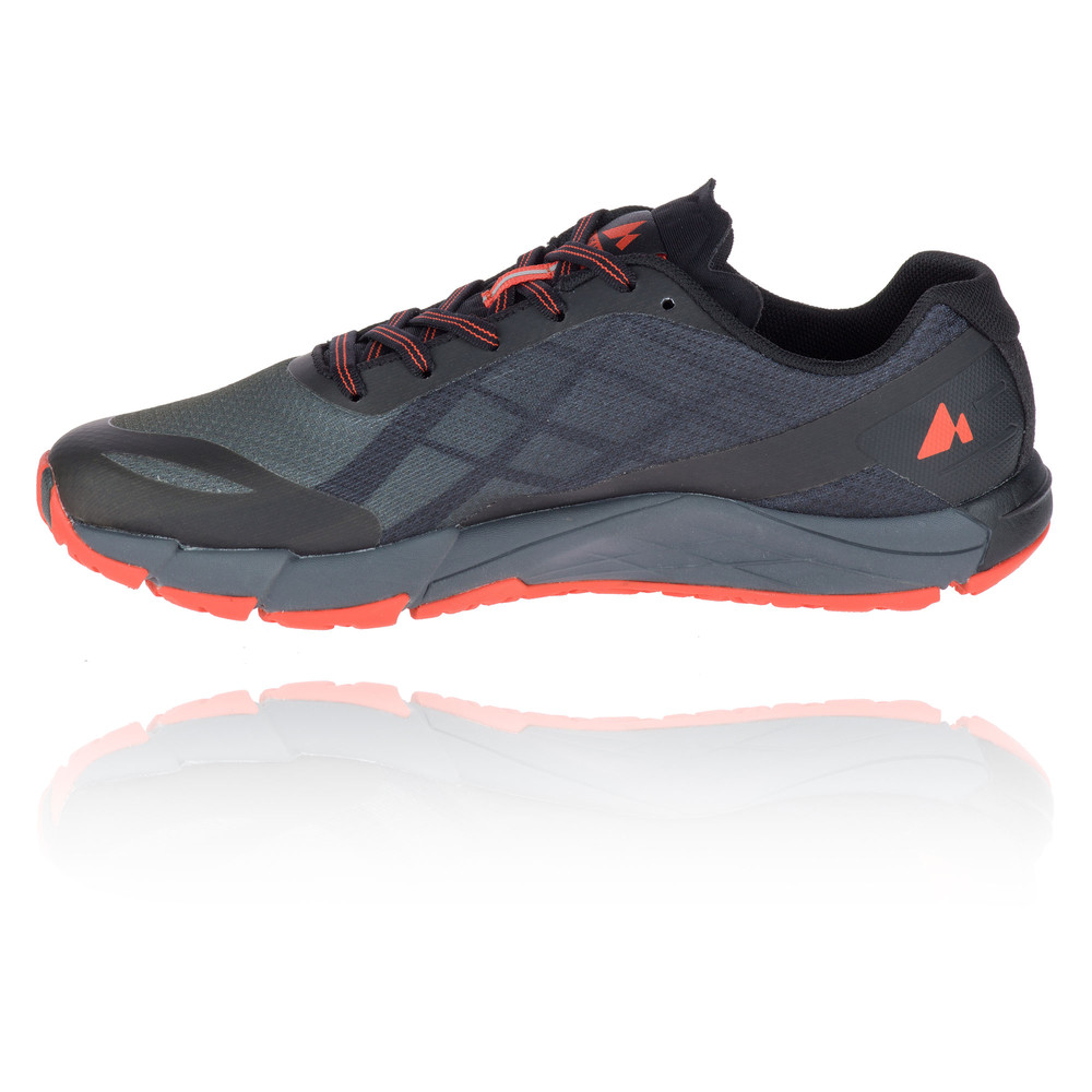 Merrell Bare Access Trail Running Shoes Womens