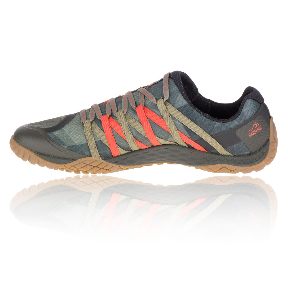Merrell Trail Running Shoes Womens