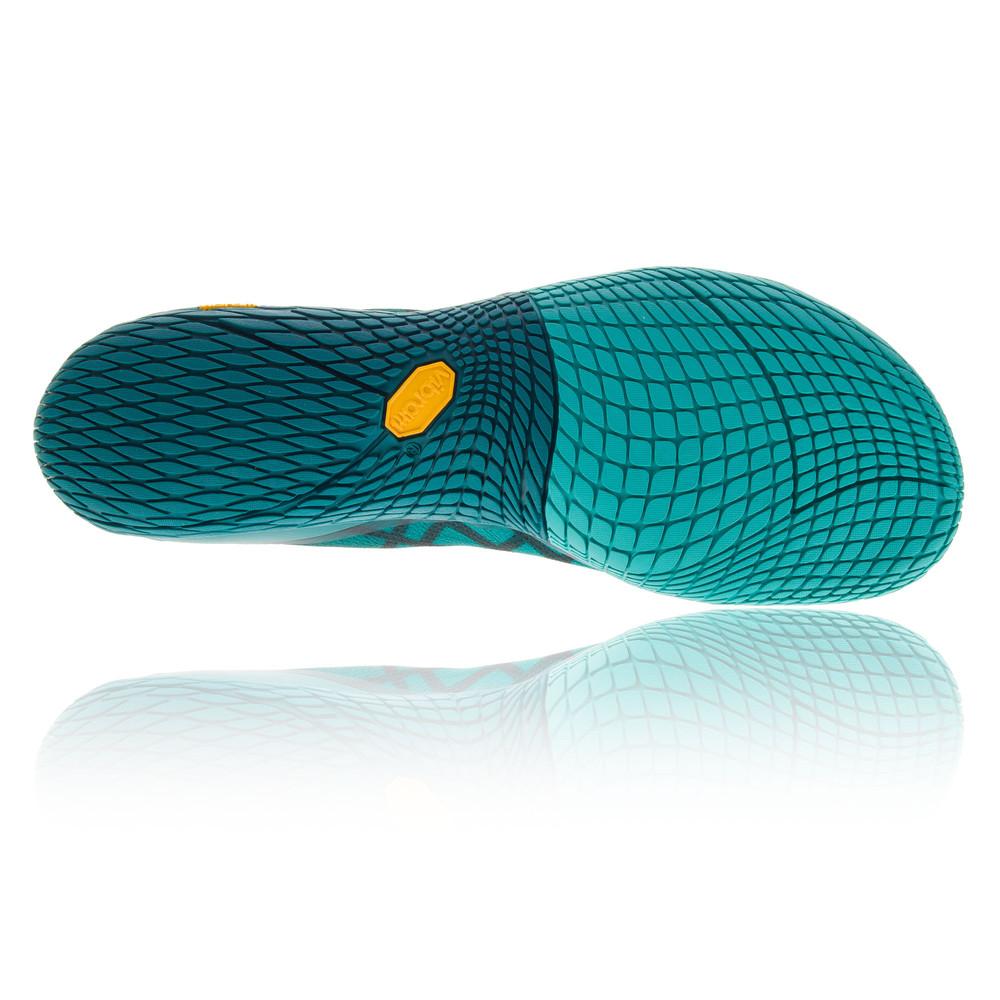 Merrell Uomo Blu Vapour Glove 3 Trail Scarpe Scarpe Scarpe Da Corsa Ginnastica Sport Scarpe da Ginnastica 51c896