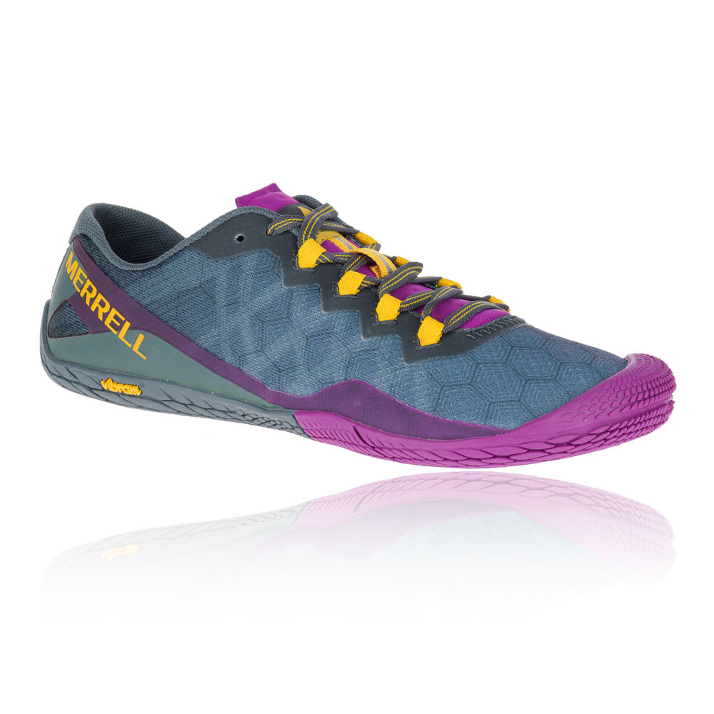 7f03049f3a Merrell Vapor Glove 3 Women's Trail Running Shoes - 44% Off |  SportsShoes.com