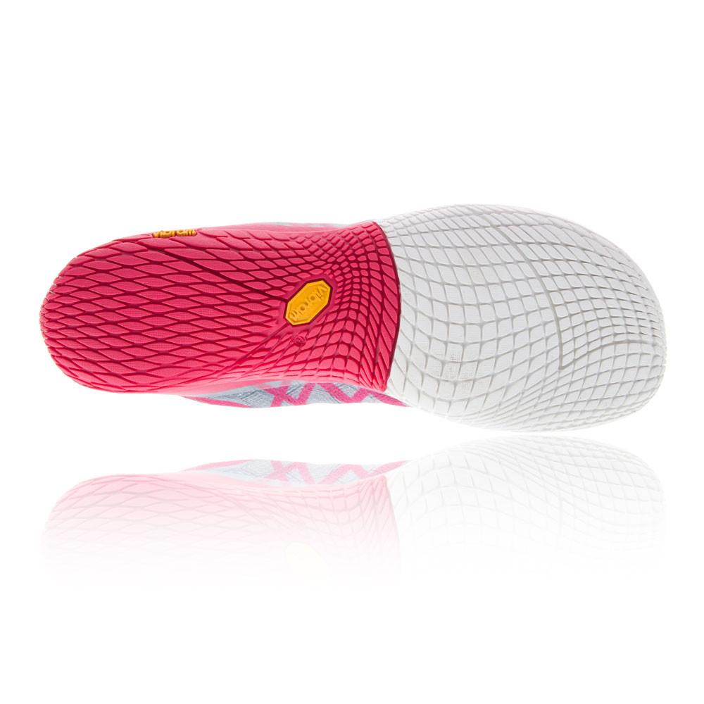 best website 4436e a8947 ... Merrell Vapor Glove 3 Femmes chaussures de trail - AW17 ...