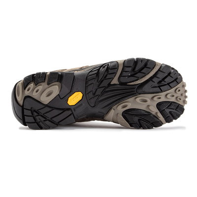 Merrell Moab 2 Leather Mid Gore-tex Walking Boots - AW20