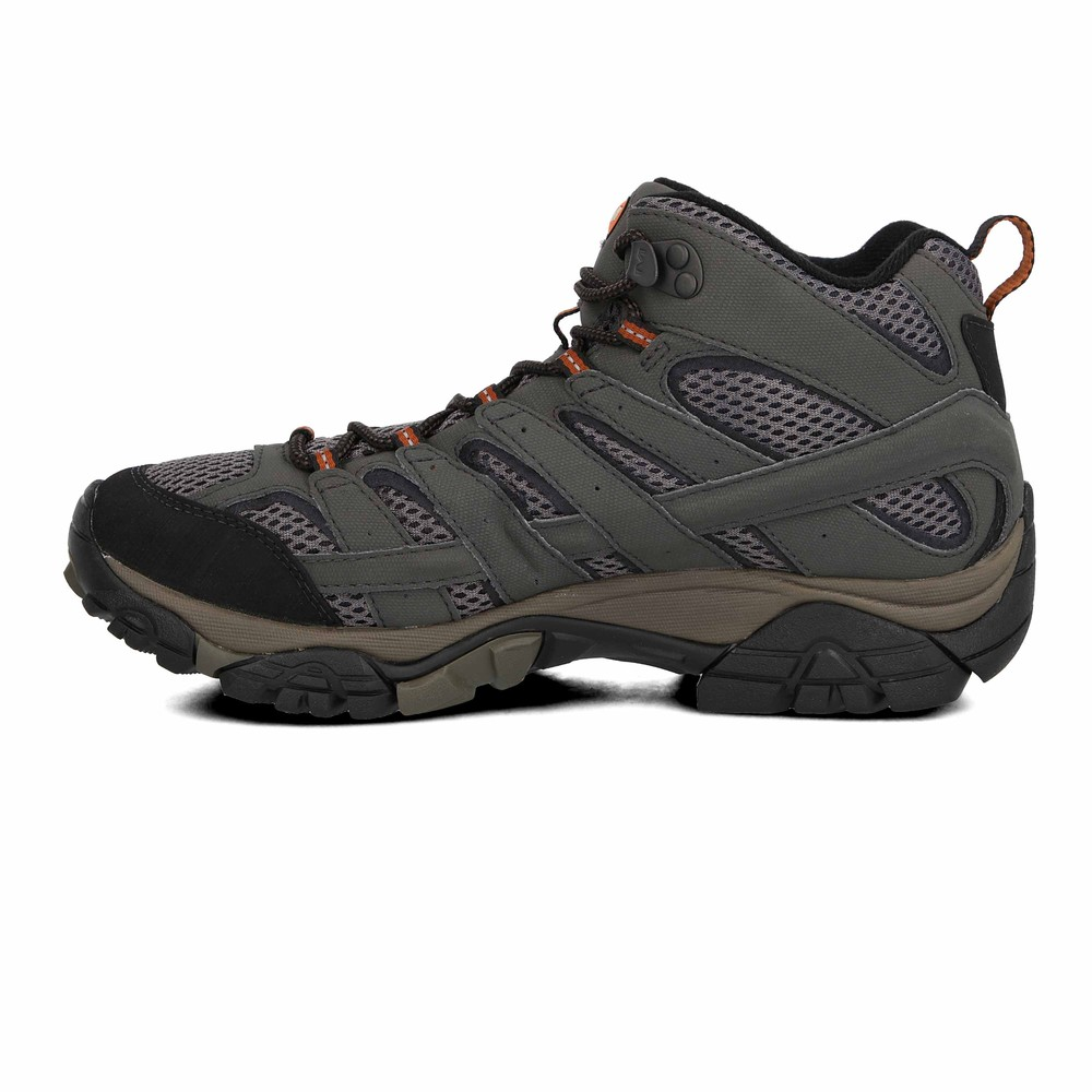 merrell moab 2 true to size 7.5
