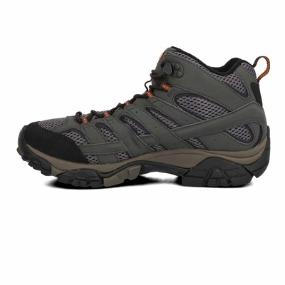 Merrell Moab 2 Mid Gore-Tex Walking Boots - SS20