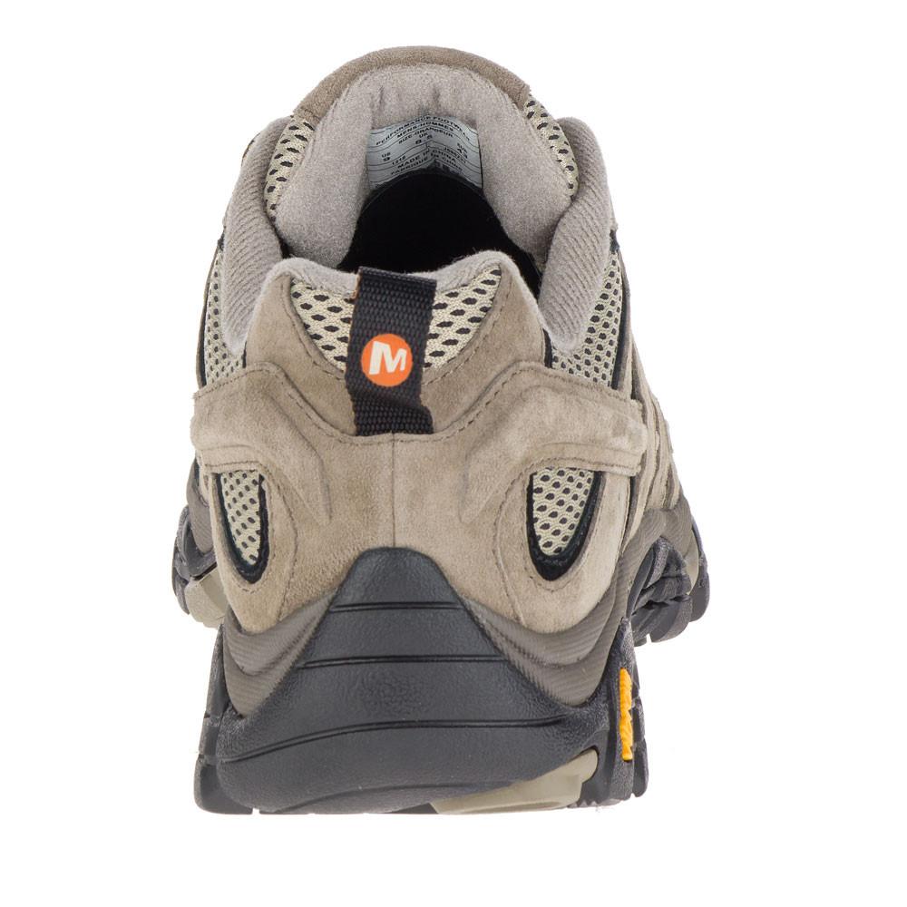 chaussure de marche basse merrell