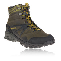 Merrell Capra Glacial Ice    Mid Waterproof Walking Boot