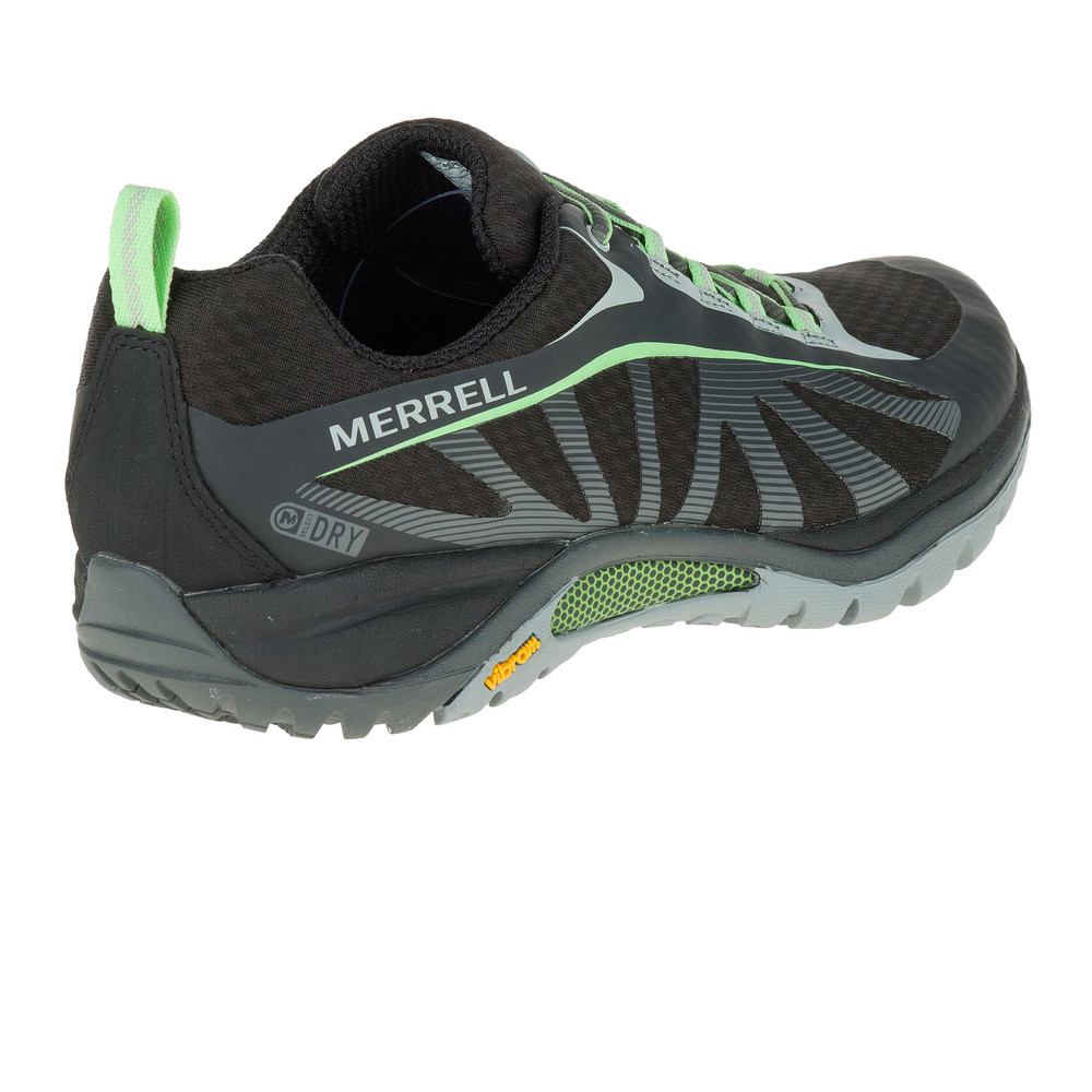 Are Merrell Walking Shoes Good