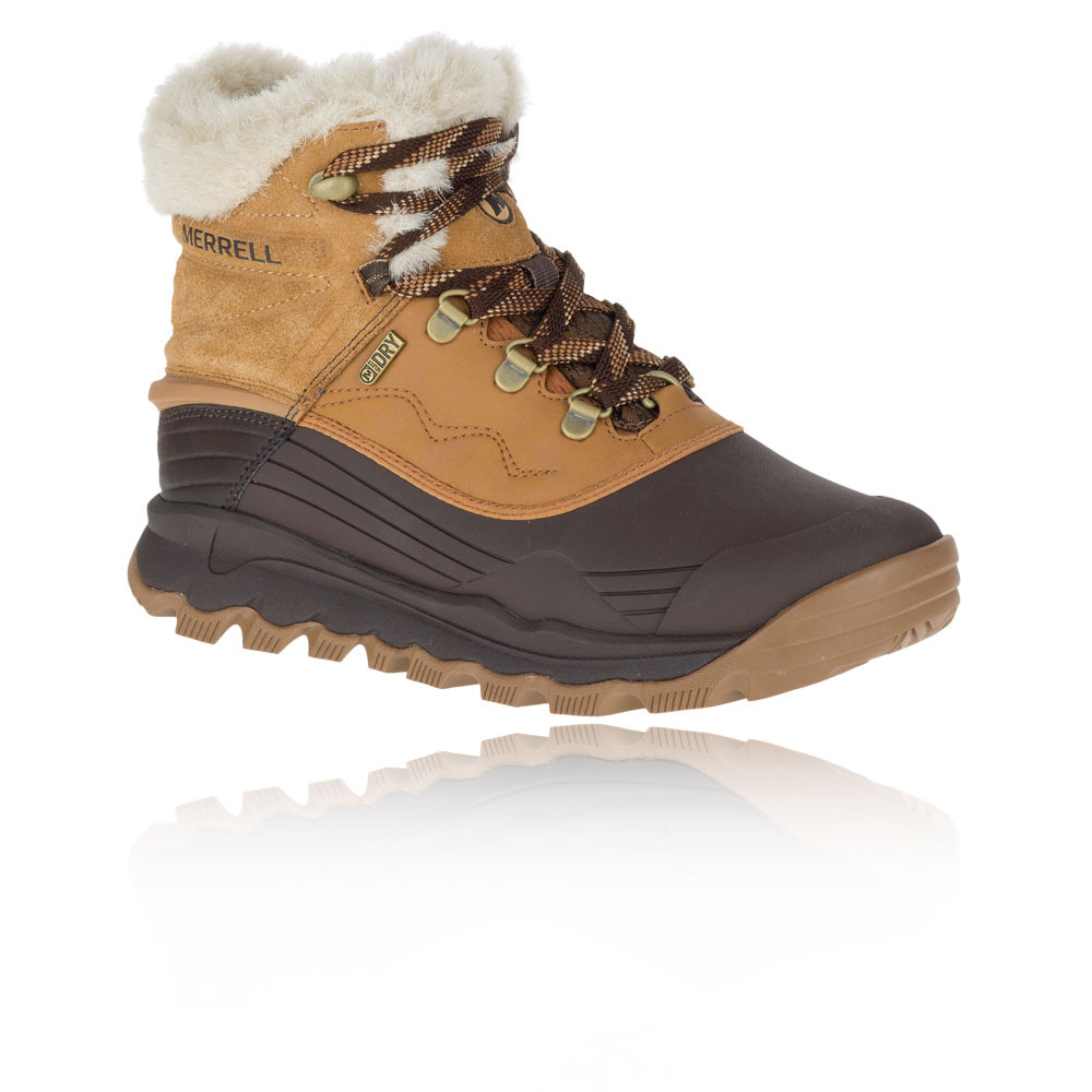 Merrell Thermo Shiver 6″ femmes imperméable chaussures - AW17