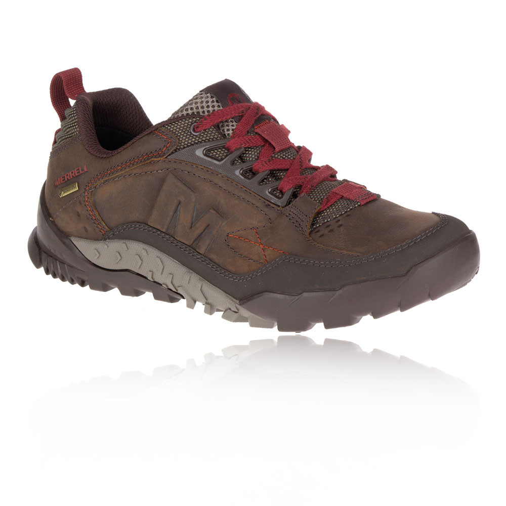 Merrell Annex Trax Gore Tex chaussures - AW17