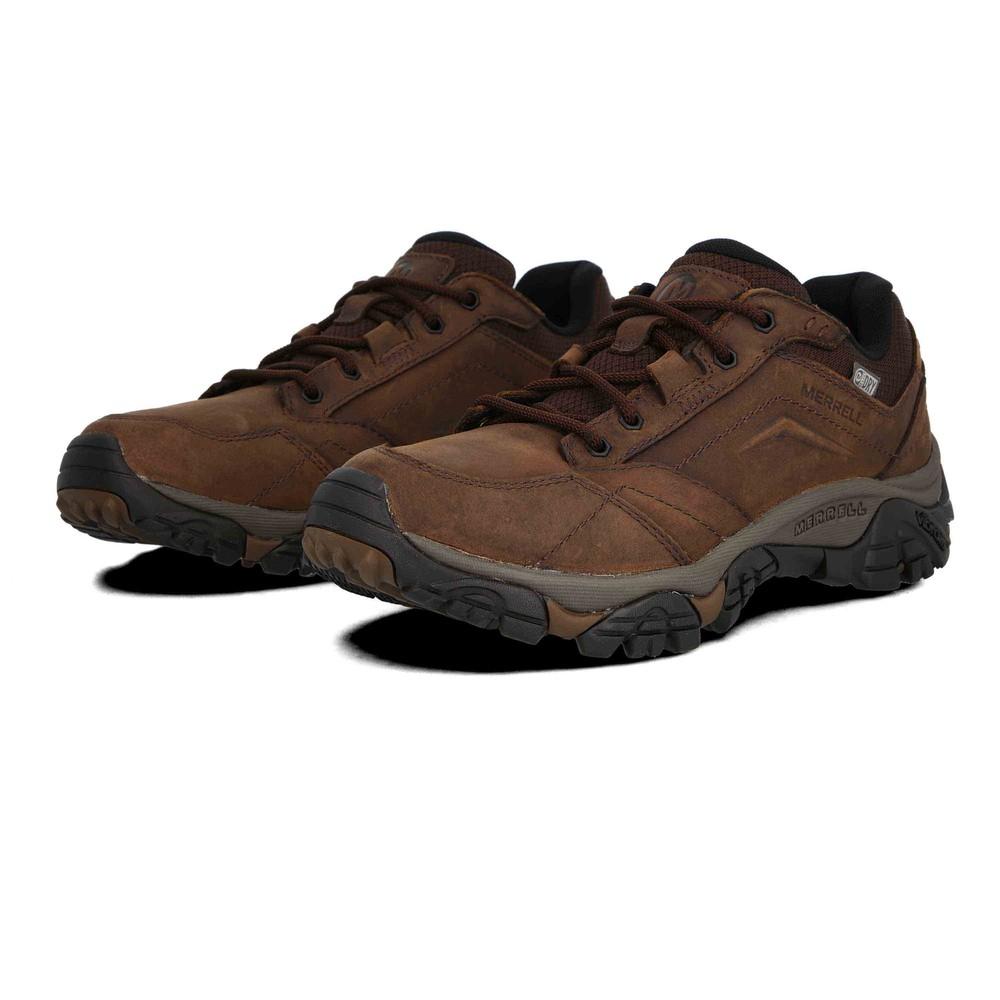 Merrell Moab Venture Lace Waterproof Walking Shoe - AW20