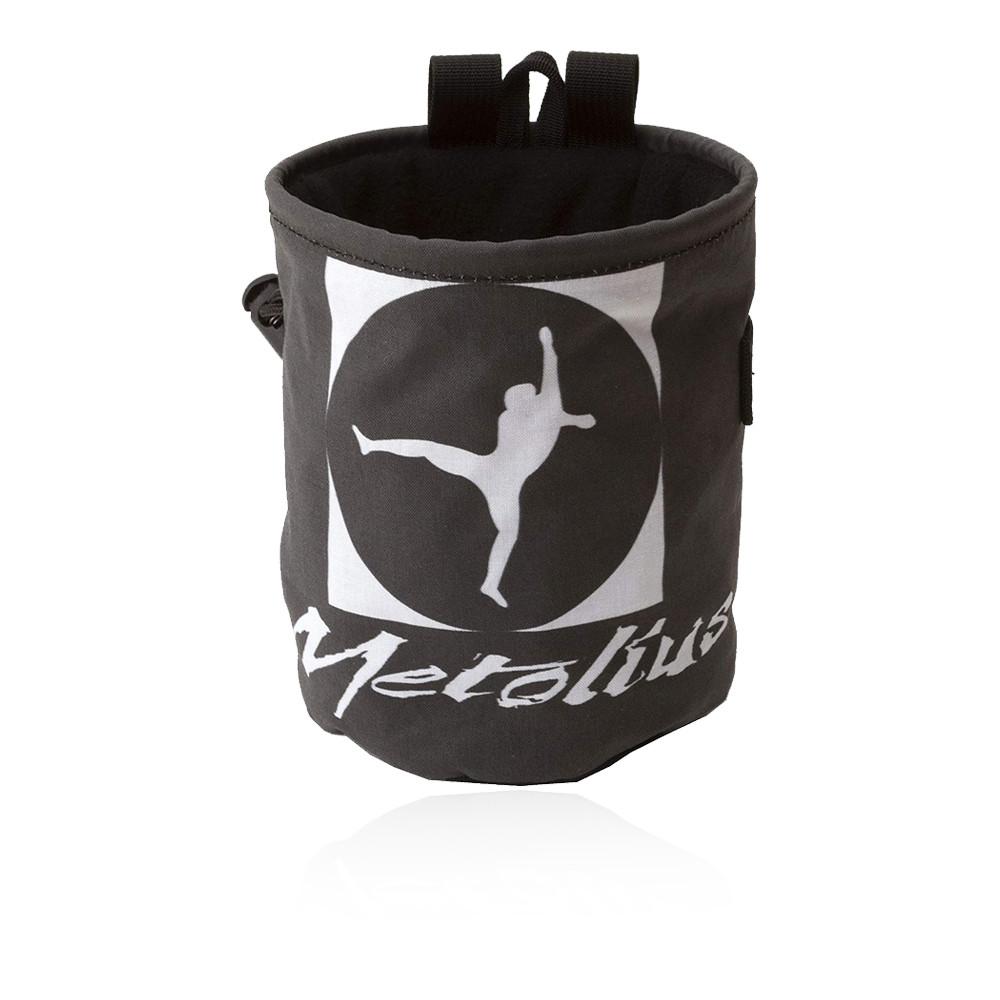 Metolius Clipper Chalk Bag - SS21