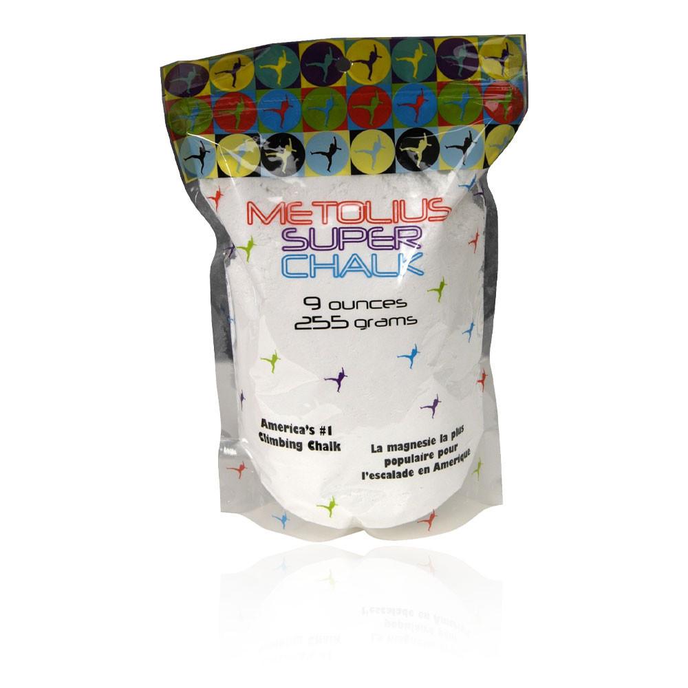 Metolius Climbing Super Chalk (9oz) - SS21