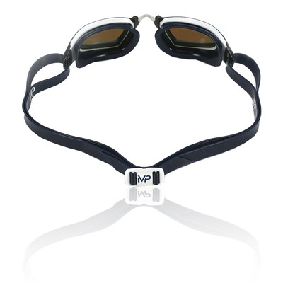 Michael Phelps Xceed Mirrored Lens Swimming Goggles - AW19