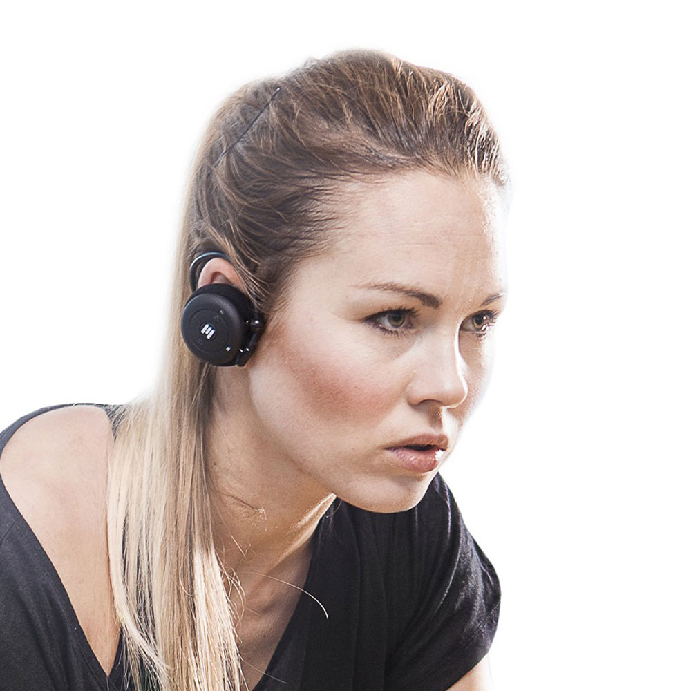Miiego AL 3 Wireless Women's Running Headphones
