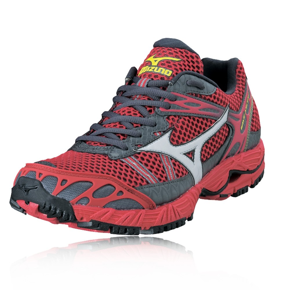 Trail Running Shoes Advice
