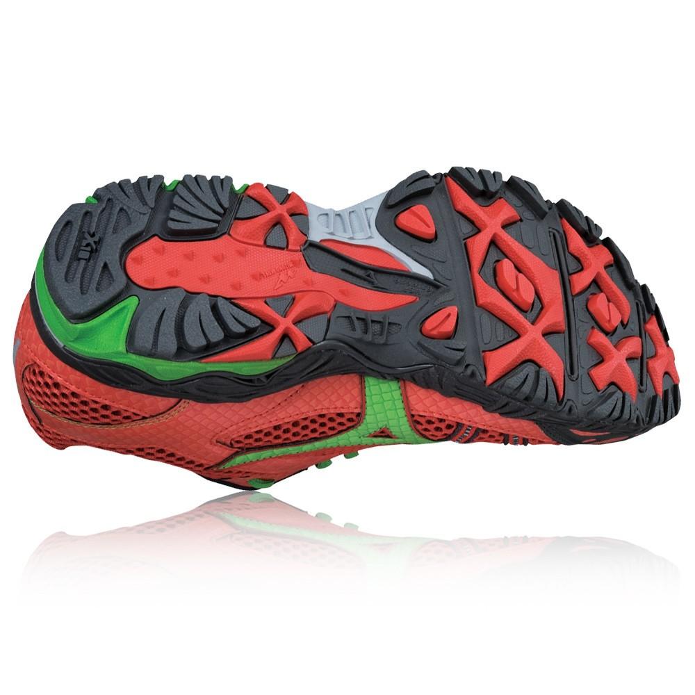Mizuno Trail Shoes Ladies