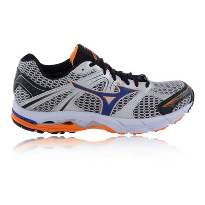 mizuno wave alchemy 10 marrone
