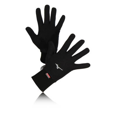 Mizuno Breath Thermo Mid Weight polaire gants running