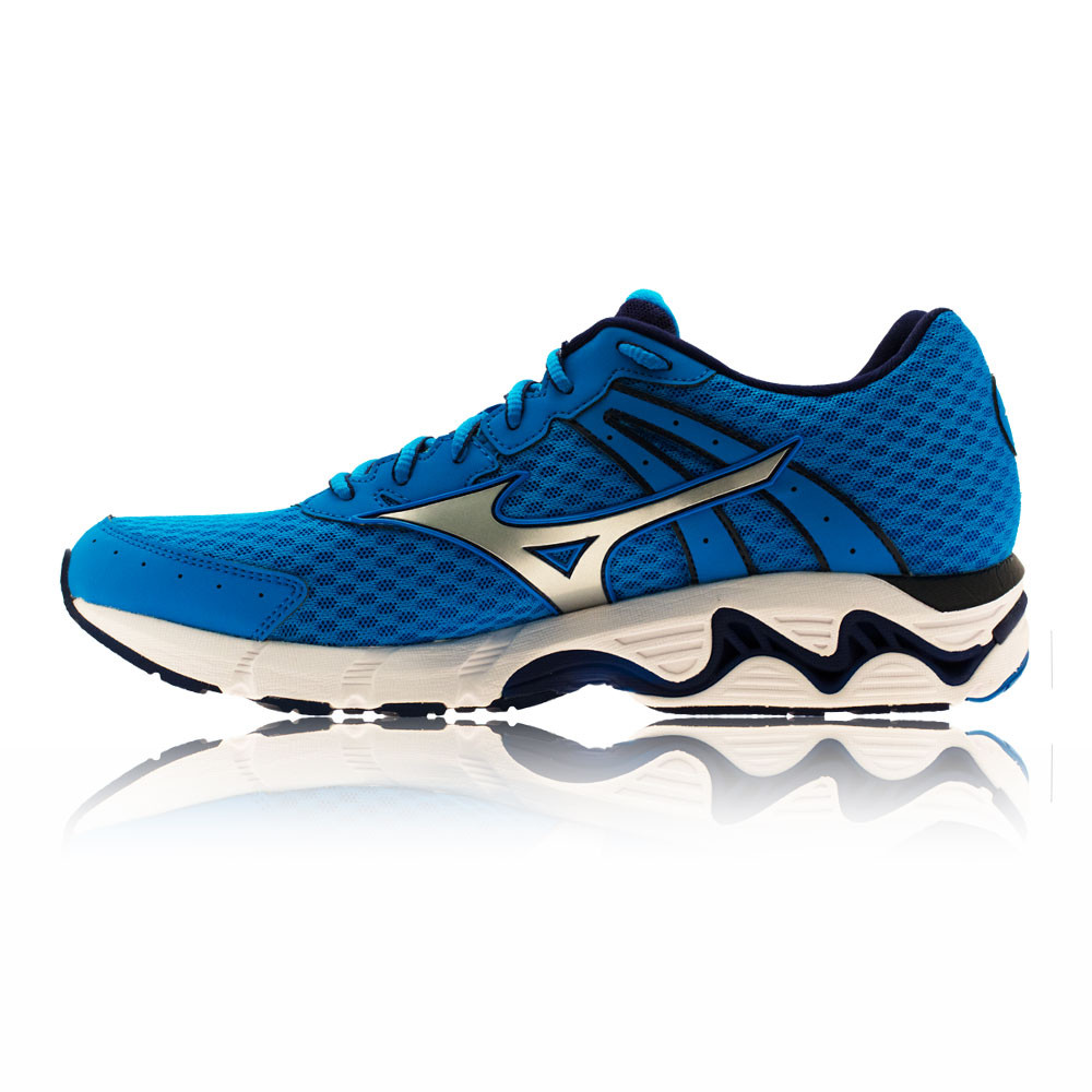 ... Mizuno Wave Inspire 11 Running Shoes - SS15 ...